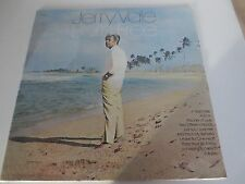 JERRY VALE~BORN FREE~Factory Sealed Vinyl LP Record