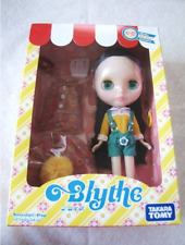 Top Shop Limited Neo Blythe nostalgic pop FREE SHIPPING from JAPAN