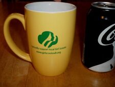 GIRL SCOUTS - SAN DIEGO / IMPERIAL COUNCIL- 90th ANNIVERSARY, Ceramic Coffee Mug