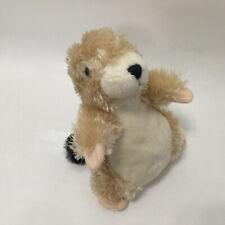 Wishpets Company Prairie Dog plush stuffed animal A wish come true