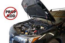 2017+ for Subaru Impreza Hood Quick LIFT PLUS Gas Struts Shocks Lifters