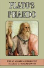 Phaedo (Paperback or Softback)