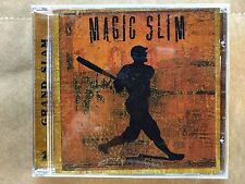 CHICAGO BLUES CD: MAGIC SLIM & THE TEARDROPS Grand Slam ROOSTER BLUES new sealed