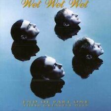 WET WET WET, End Of Part One, Very Good Import