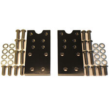 2″ or 3″ VW Rear Drop Plates MK1 MK2 MK3 Fits Volkswagen Caddy Pickup And More