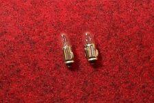 Lampen für Grundig Yacht Boy 208 Transistor 3000 a lamps