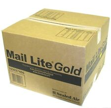 500 Mail Lite Gold A/000 JL000 Padded Envelope / Bags 110 x 160mm