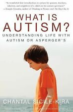 What is Autism?: Understanding Life with Autism or Asperger's-ExLibrary