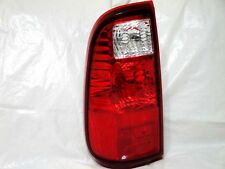 For 2008-2011 F250 F350 F450 Pickup Super Duty Tail Light Lamp L H Driver Side