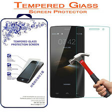 For Homtom HT7 Premium [Tempered Glass] Screen Protector