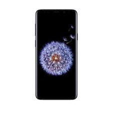 Móviles y smartphones negros Samsung con 256 GB de almacenaje