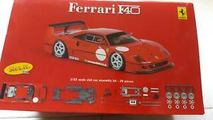 Slot.it BNIB Ferrari F40 Kit