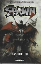 SPAWN T. 12 : FASCINATION - ED. DELCOURT - COMICS -2014- MCFARLANE - E.O. NEUF !