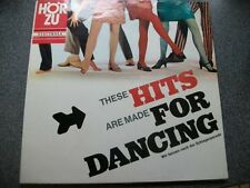 Ferdy's Studio Band Hits for dancing ( shze195) [LP]