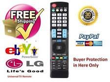 New Remote Control For LG TV 55LE5310 42PJ650 50PJ350 50PJ650