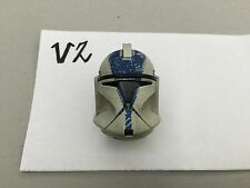 Sideshow 1/6 Scale STAR WARS Clone Trooper  501 ST  2.0  Perfect EP3  Helmet