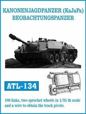FRIULMODEL METAL TRACKS BEOBACHTUNGPANZER 1/35 ATL-134