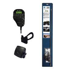 Mopar® C75Jkantkit Jeep® Licensed Complete Cb Radio & Antenna Kit