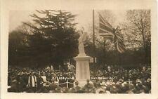 More details for ashford near sunbury & feltham. war memorial ceremony.