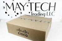 NEW Cisco WS-C2960X-48TS-L 48 GigE, 4 x 1G SFP, Switch