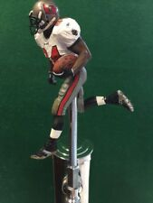 TAMPA BAY BUCCANEERS Tap Handle Cadillac Williams Beer Keg Bucs Football  NFL