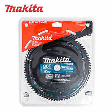 Makita B-49672 10 inch 80T Ultra-Coated Circular Saw Blade