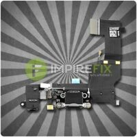 iPhone 5S Dock Connector Ladebuchse Audio Jack Flex Antenne Mikrofon Charging