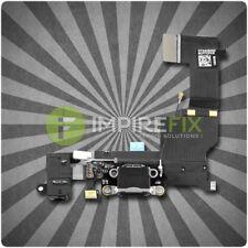 Dock Connector Ladebuchse Audio Jack Flex Antenne Mikrofon Original iPhone 5S