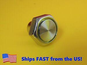 Windshield Wiper Switch Knob New! For 1973 - 1979 Ford F-100 F-350 Bronco Truck