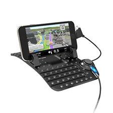 NUOVA Macchina Di Ricarica Base di Supporto Supporto Mount Per iPhone Samsung Smart Phone