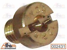 Gicleur primaire 122,5 carburateur double corps Citroen 2CV DYANE MEHARI  -2431-