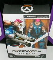 Hasbro Overwatch, Zarya Action Figure, new