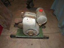 CUSHMAN HUSKY ENGINE 16M-144 MOTOR