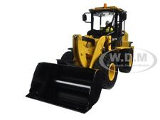 CAT CATERPILLAR 930K WHEEL LOADER W/BUCKET & FORK 1/50 BY DIECAST MASTERS 85266