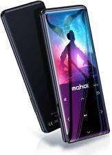 MP3-Playermit Bluetooth2,4-Zoll-Bildschirm 16 GB UKW-Radio Sprachaufzeichnung