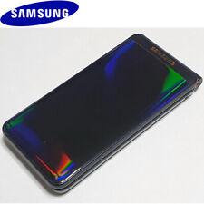 (*USED*) SAMSUNG GALAXY FOLDER 2 SM-G160N (32GB VER.) UNLOCKED PHONE (BLACK)