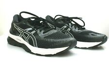 ASICS Gel-Nimbus 21 FlyteFoam Casual Running  Shoes - Black - Mens U.S. Size 9