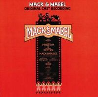 Mack And Mabel - Various (NEW CD)