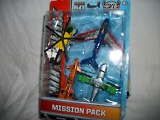 MATCHBOX SKY BUSTERS MISSION 4 PACK FLIGHT  -#10