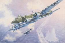 Roden Focke-Wulf Fw-200 C-6 Condor 1/144 model kit