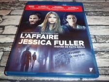 L'AFFAIRE JESSICA FULLER  BLU RAY