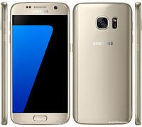 Samsung Galaxy S7  32GB Unlocked SIM Free Smartphone ** A++ MINT WARRANTY STOCK