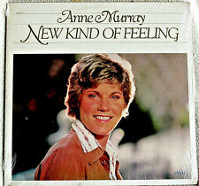 Anne Murray New Kind of Feeling 1978 Capitol (RCA Record Club Edition) Sealed LP