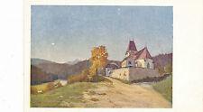 AK aus St.Georgen am Reith, Kunstkarte,  Niederösterreich  (B15)