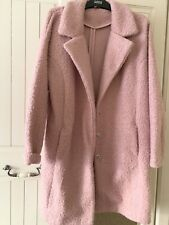 Next Ladies Cosy Coat L