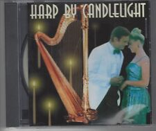Harp by Candlelight by Carmen Dragon ( CD 1995 Good Music)