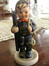"HUMMEL FIGURINE #72 2/0 Chimney Sweep 4 1/8"" Tall - Excellent Condition No BOX"