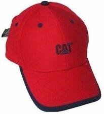 New Cat Caterpillar Boys Kids Baseball Cap Hat Adjustable
