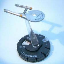 HeroClix Star Trek Tactics IV #008 I.S.S. Enterprise