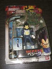 Bandai Dragonball Z DBZ Hybrid Action Figure VEGETA